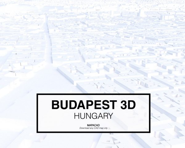 Budapest-04-3D-model-download-printer-architecture-free-city-buildings-OBJ-vr-mapacad