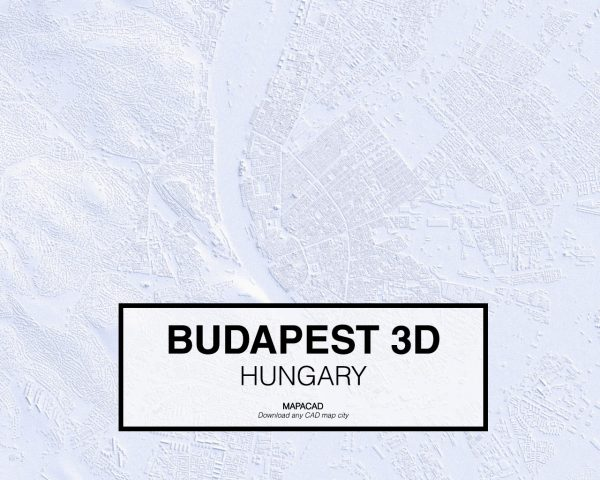 Budapest-05-3D-model-download-printer-architecture-free-city-buildings-OBJ-vr-mapacad