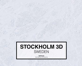 Stockholm-Sweden-00-3D-Mapacad-download-map-cad-dwg-dxf-autocad-free-2d