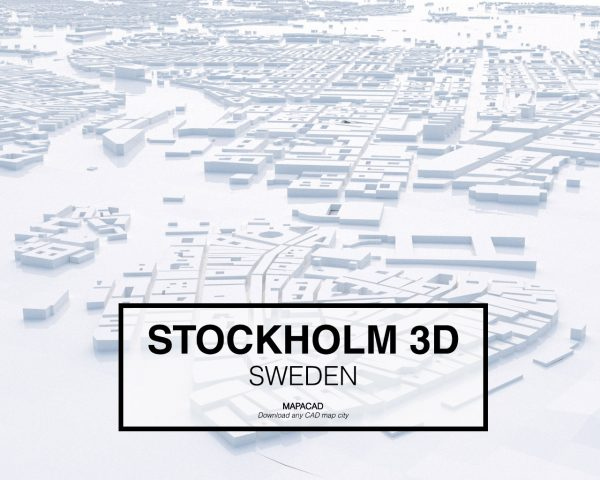 Stockholm-Sweden-01-3D-Mapacad-download-map-cad-dwg-dxf-autocad-free-2d