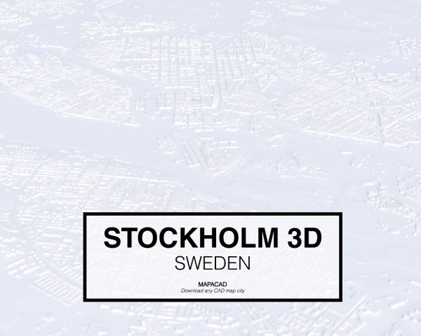 Stockholm-Sweden-03-3D-Mapacad-download-map-cad-dwg-dxf-autocad-free-2d