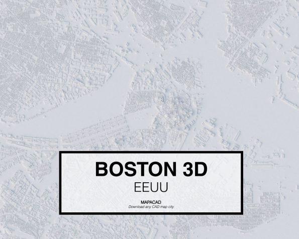 Boston-EEUU-05-3D-Mapacad-download-map-cad-dwg-dxf-autocad-free-2d