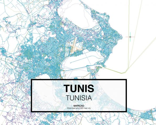 Tunis-Tunisia-01-Mapacad-download-map-cad-dwg-dxf-autocad-free-2d-3d