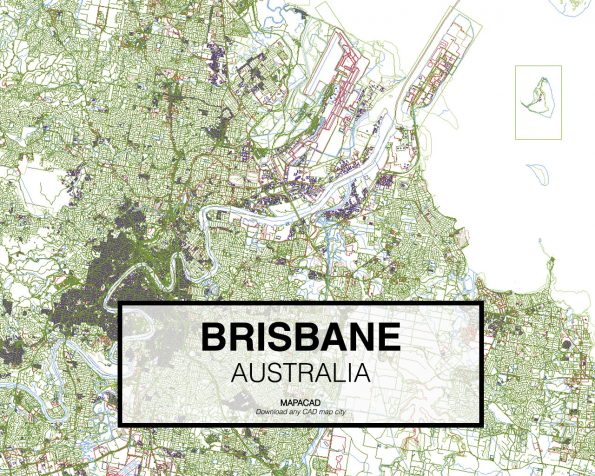 Brisbane-Australia-01-Mapacad-download-map-cad-dwg-dxf-autocad-free-2d-3d