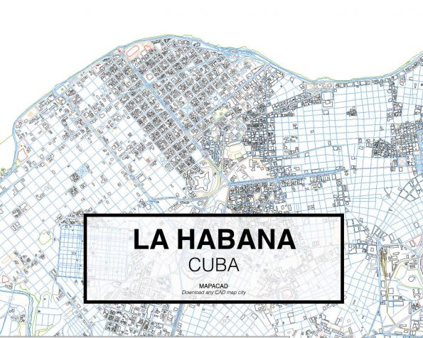 La-Habana-Cuba-02-Mapacad-download-map-cad-dwg-dxf-autocad-free-2d-3d-low