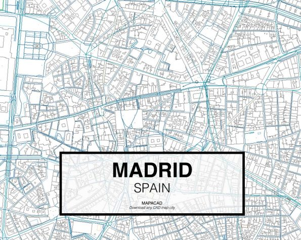 Madrid-Spain-02-Mapacad-download-map-cad-dwg-dxf-autocad-free-2d-3d-low