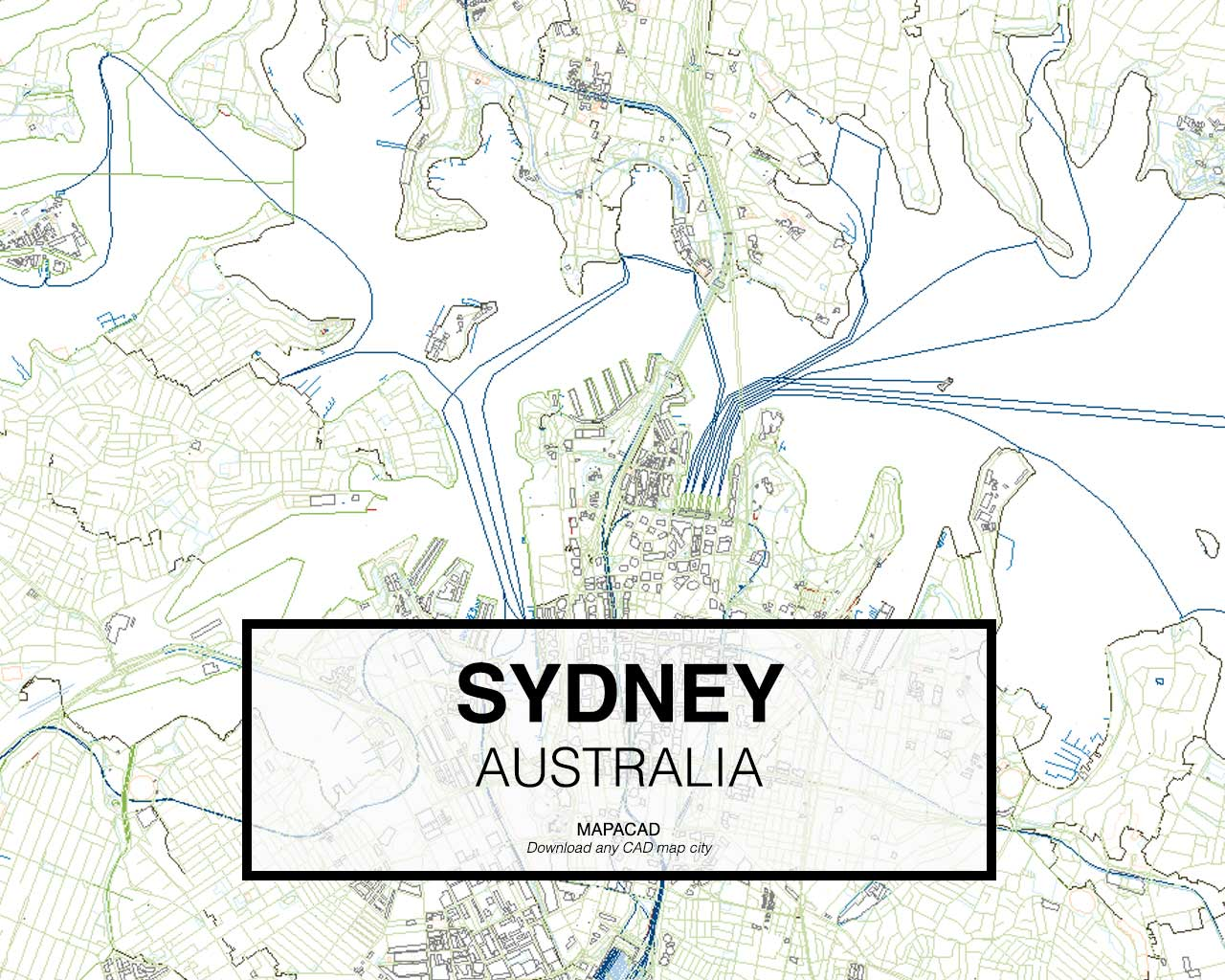 Free 3d Map Of Australia.Sydney