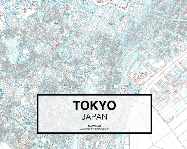 Tokyo-Japan-02-Mapacad-download-map-cad-dwg-dxf-autocad-free-2d-3d-low
