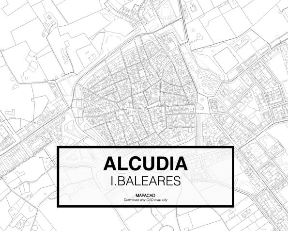 Alcudia-Baleares-02-Mapacad-download-map-cad-dwg-dxf-autocad-free-2d-3d