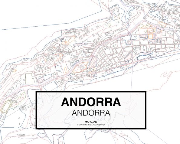 Andorra-Andorra-02-Mapacad-download-map-cad-dwg-dxf-autocad-free-2d-3d