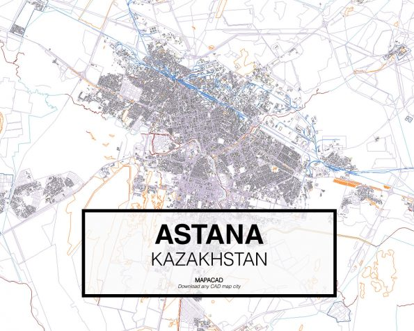 Astana-Kazakhstan-01-Mapacad-download-map-cad-dwg-dxf-autocad-free-2d-3d