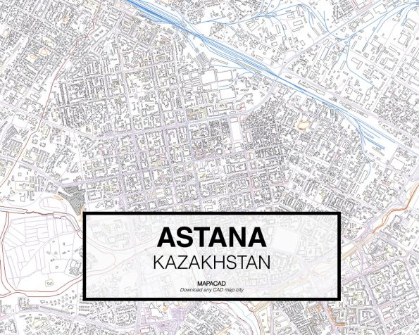 Astana-Kazakhstan-02-Mapacad-download-map-cad-dwg-dxf-autocad-free-2d-3d