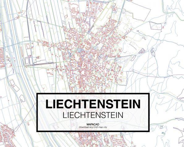 Liechtenstein-Liechtenstein-02-Mapacad-download-map-cad-dwg-dxf-autocad-free-2d-3d