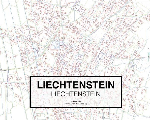 Liechtenstein-Liechtenstein-03-Mapacad-download-map-cad-dwg-dxf-autocad-free-2d-3d
