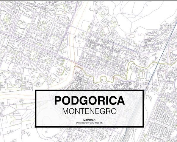 Podgorica-Montenegro-02-Mapacad-download-map-cad-dwg-dxf-autocad-free-2d-3d