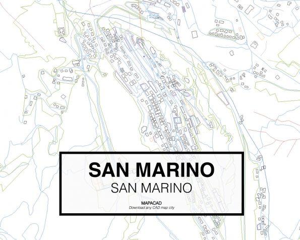 San Marino-San Marino-02-Mapacad-download-map-cad-dwg-dxf-autocad-free-2d-3d