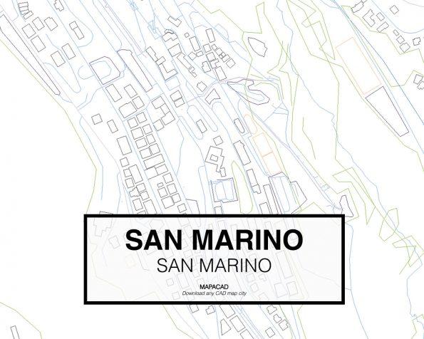 San Marino-San Marino-03-Mapacad-download-map-cad-dwg-dxf-autocad-free-2d-3d