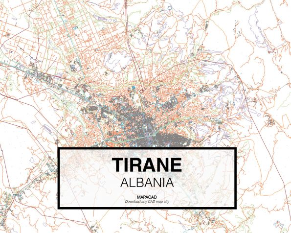 Tirane-Albania-01-Mapacad-download-map-cad-dwg-dxf-autocad-free-2d-3d