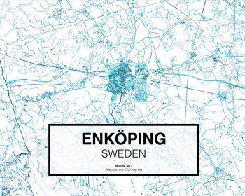 Enköping-Sweden-01-Mapacad-download-map-cad-dwg-dxf-autocad-free-2d-3d