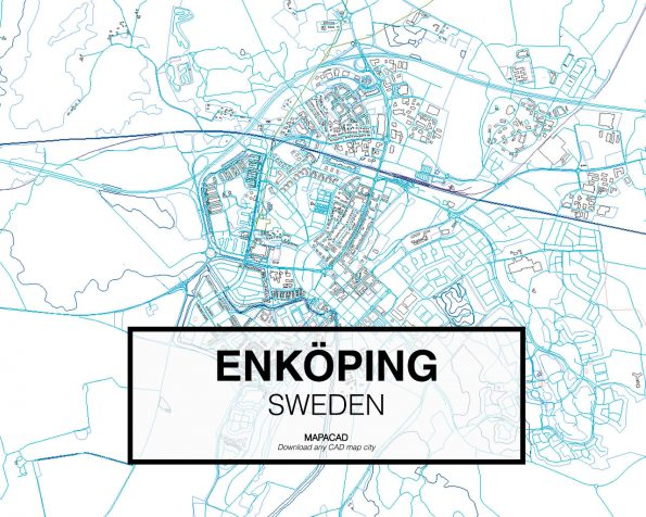 Enköping-Sweden-02-Mapacad-download-map-cad-dwg-dxf-autocad-free-2d-3d