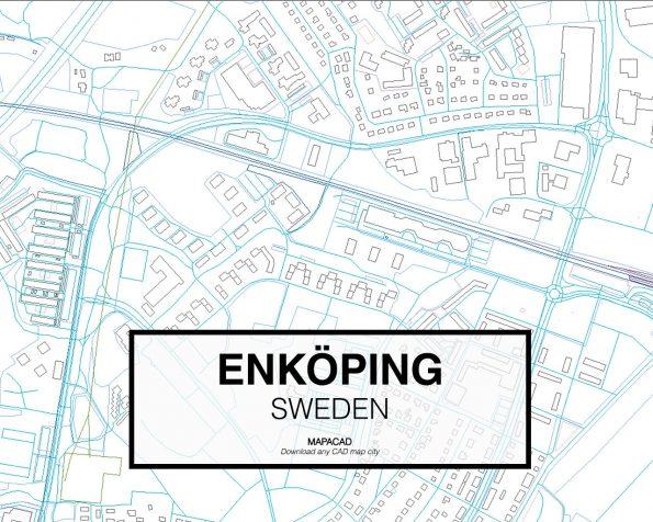 Enköping-Sweden-03-Mapacad-download-map-cad-dwg-dxf-autocad-free-2d-3d