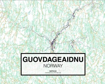 Guovdageaidnu--Norway-01-Mapacad-download-map-cad-dwg-dxf-autocad-free-2d-3d