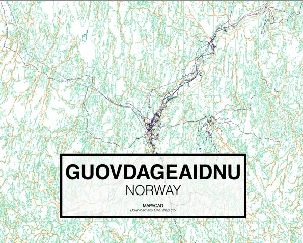 Guovdageaidnu--Norway-01-Mapacad-download-map-cad-dwg-dxf-autocad-free-2d-3d
