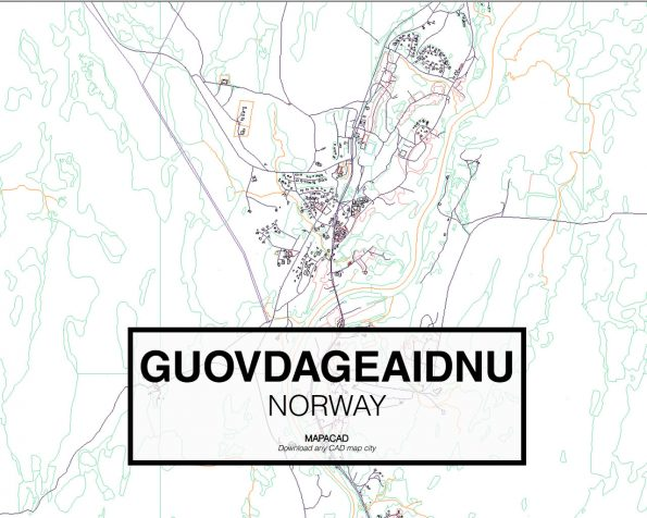 Guovdageaidnu--Norway-02-Mapacad-download-map-cad-dwg-dxf-autocad-free-2d-3d
