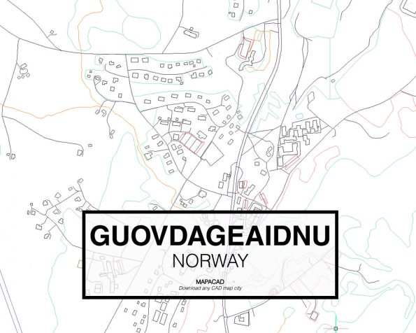 Guovdageaidnu--Norway-03-Mapacad-download-map-cad-dwg-dxf-autocad-free-2d-3d