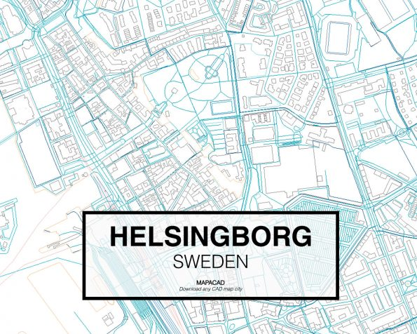 Helsingborg-Sweden-03-Mapacad-download-map-cad-dwg-dxf-autocad-free-2d-3d
