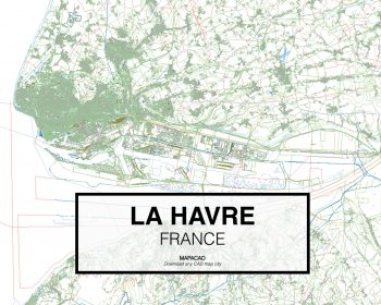 Le-Havre-France-01-Mapacad-download-map-cad-dwg-dxf-autocad-free-2d-3d