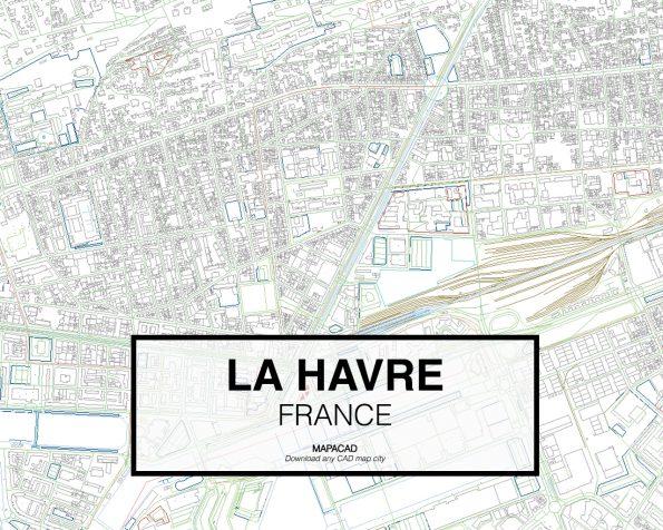 Le-Havre-France-03-Mapacad-download-map-cad-dwg-dxf-autocad-free-2d-3d