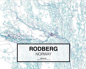 Rødberg-Norway-01-Mapacad-download-map-cad-dwg-dxf-autocad-free-2d-3d