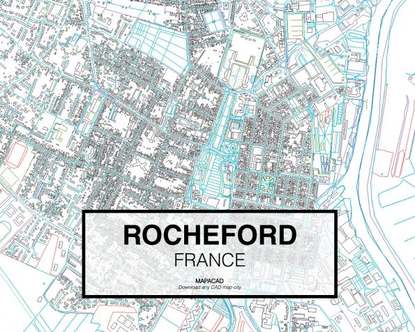 Rocheford-France-02-Mapacad-download-map-cad-dwg-dxf-autocad-free-2d-3d