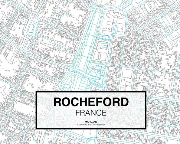 Rocheford-France-03-Mapacad-download-map-cad-dwg-dxf-autocad-free-2d-3d