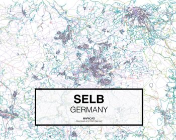Selb-Germany-01-Mapacad-download-map-cad-dwg-dxf-autocad-free-2d-3d