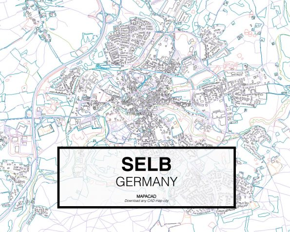 Selb-Germany-02-Mapacad-download-map-cad-dwg-dxf-autocad-free-2d-3d