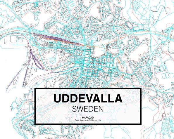Uddevalla-Sweden-02-Mapacad-download-map-cad-dwg-dxf-autocad-free-2d-3d