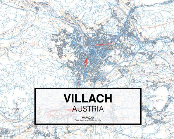 Villach-Austria-01-Mapacad-download-map-cad-dwg-dxf-autocad-free-2d-3d