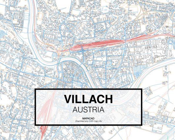 Villach-Austria-02-Mapacad-download-map-cad-dwg-dxf-autocad-free-2d-3d