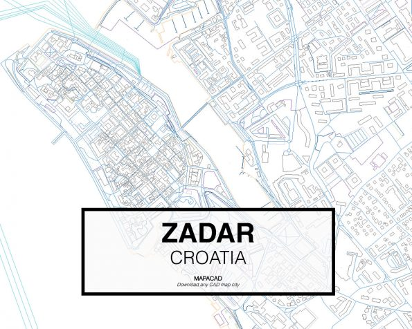 Zadar-Croatia-03-Mapacad-download-map-cad-dwg-dxf-autocad-free-2d-3d